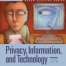 Privacy Information and Technology
