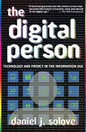 The Dgital Person